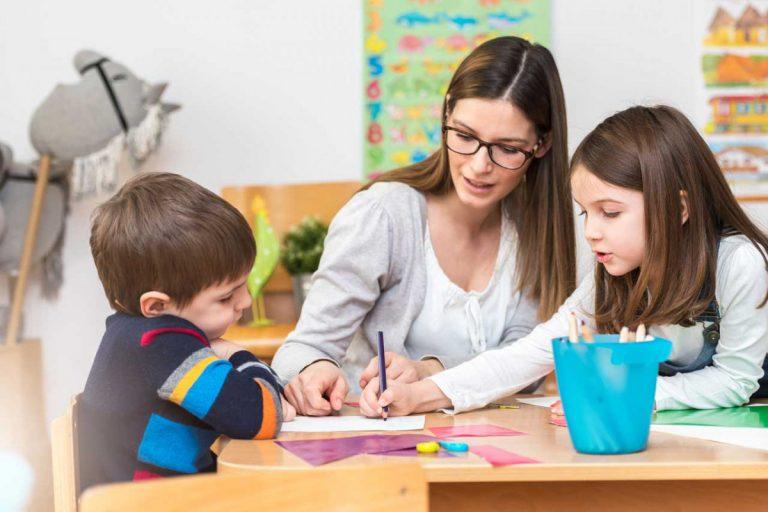 Kinderkrippenplatz: Kreative Ideen für fehlende Betreuungsplätze