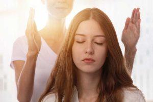 Unterstützen Sie die Heilung durch die Macht des Geistes