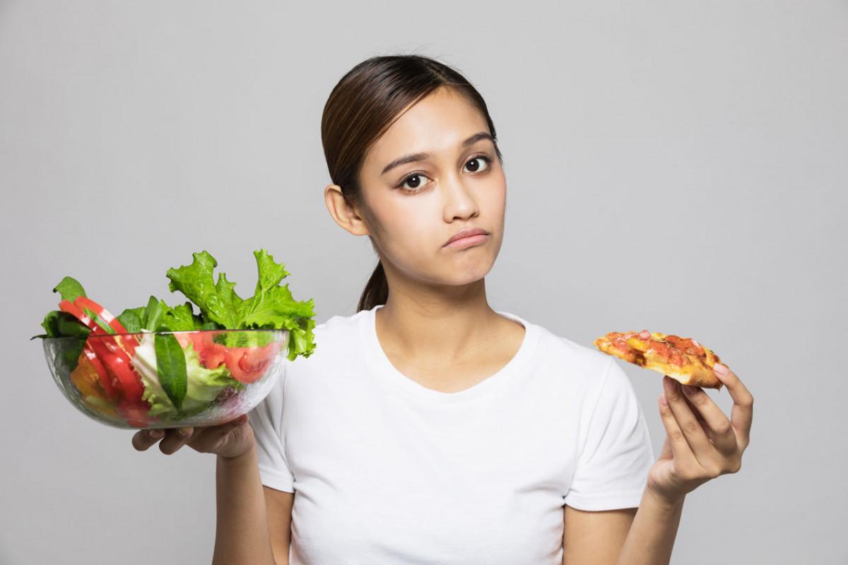 Wie Sie Stress während einer Diät vermeiden können