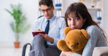 Borderline Syndrom erkennen: Symptome und Anzeichen