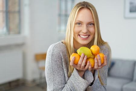 Wie entdecken Sie einen Vitamin-C-Mangel und wie gehen Sie dagegen vor?