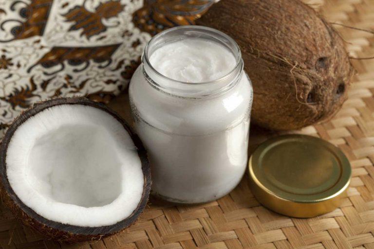 Nutzen Sie das Allround-Talent Kokosöl für Ihre Gesundheit