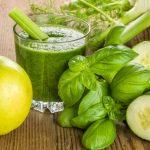 Rezept: Grüne Smoothies für mehr Energie