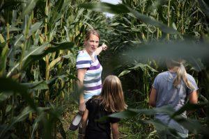 Ferien: Spiele und Abenteuer für die Sie nicht weit fahren müssen