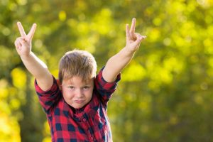 Stärken Sie Ihre eigene und die Persönlichkeit Ihres Kindes!