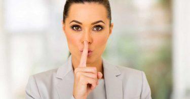 Schlagfertigkeit im Business - wann ist Schweigen sinnvoll?