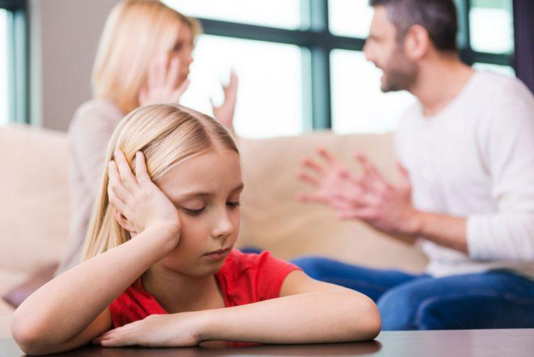 Scheidung der Eltern – Angsterfahrungen gemeinsam bewältigen
