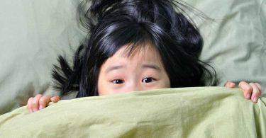 Nehmen Sie die Ängste von Kindern ernst!