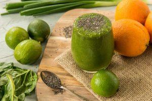 7 Wege zur Entgiftung: Therapien ohne negative Nebeneffekte