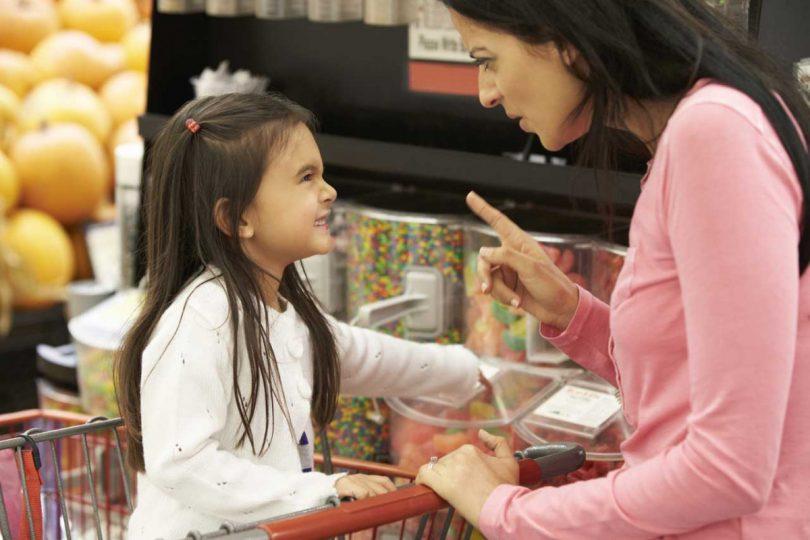 Die größten Irrtümer: Dem eigenen Kind sofort jeden Wunsch erfüllen
