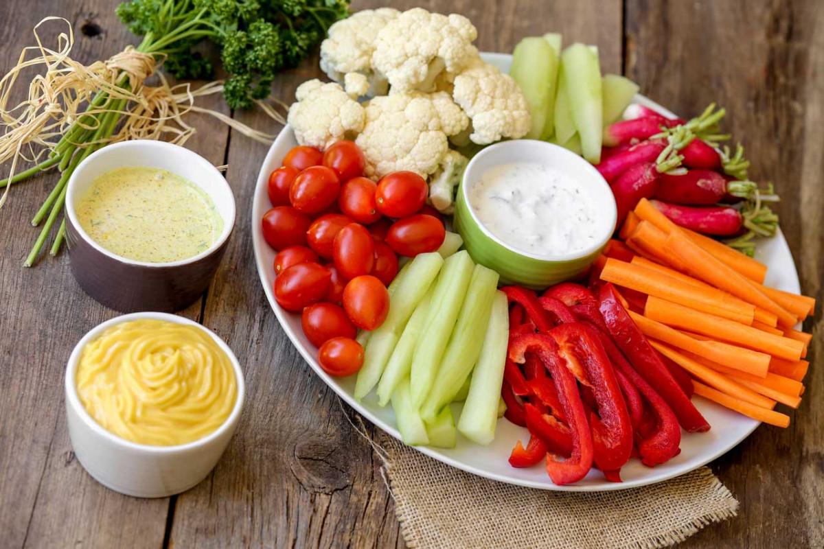 Die besten Tipps: Mit Rohkost jeden Tag gesund ernähren
