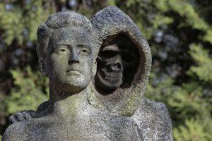 Homöopathie bei Todesangst: Aconit kann helfen