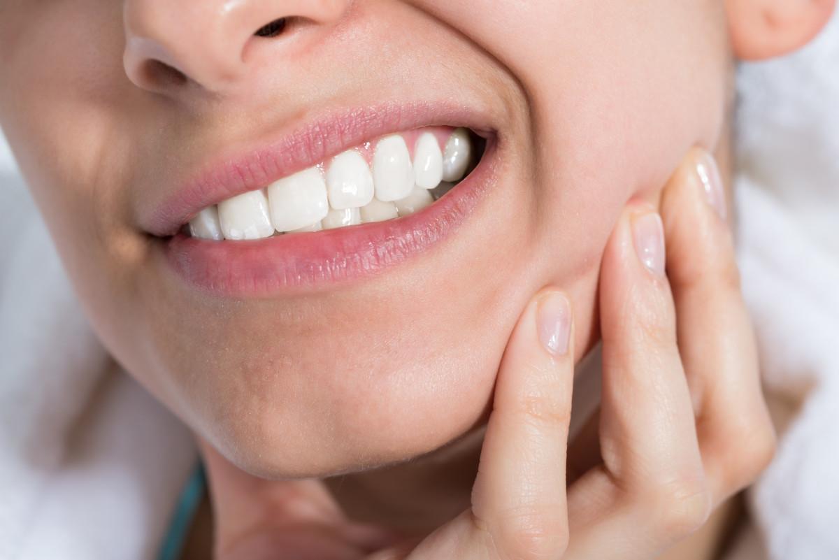 Zahnschmerzen – was hilft?
