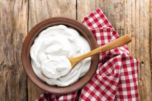 Gesund und fit mit selbst gemachtem Joghurt