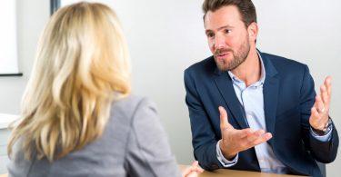 Gehaltsgespräch: Vermeiden Sie diese Fehler!