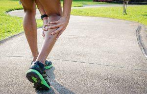 So können Sie Muskelkater homöopathisch behandeln