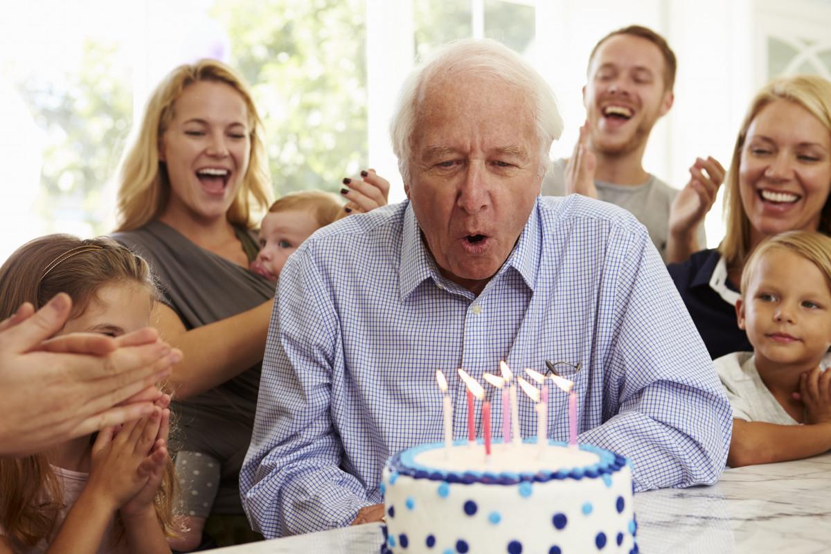 Nutzen Sie diese Geschenkideen für den Geburtstag Ihres Vaters!