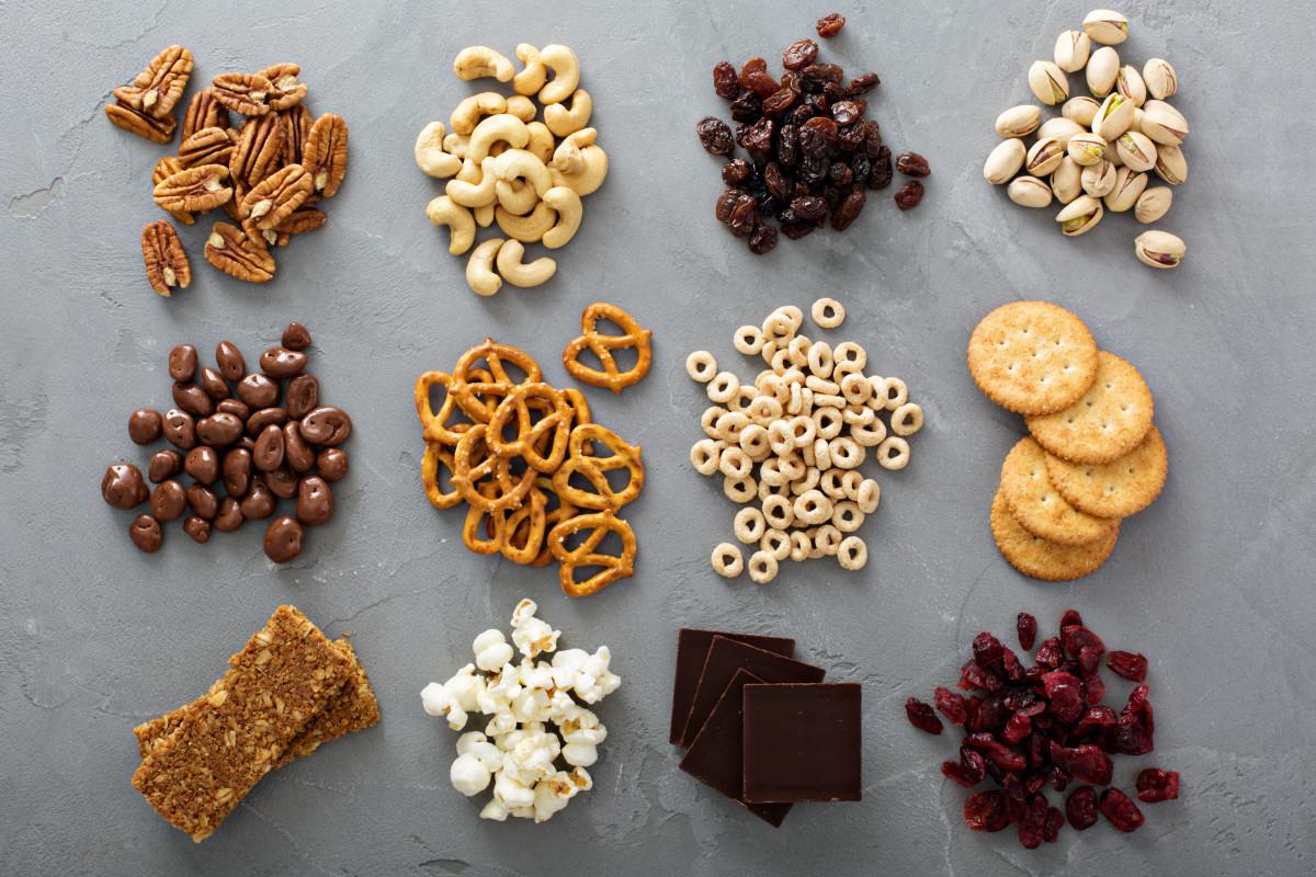 Diese Snacks sind gut für das Herz