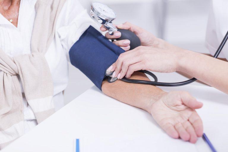Was kann Ihnen bei Bluthochdruck helfen?