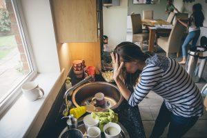 Tipps gegen Stress im Alltag von Müttern