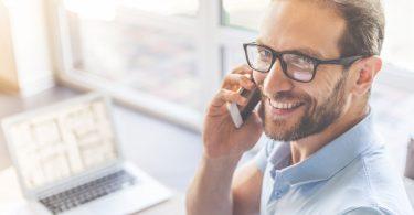 Der gute Ton am Telefon: So telefonieren Sie höflich