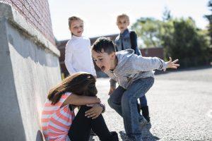 Folgen von Mobbing und wie Sie es erfolgreich bekämpfen