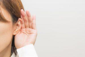 Tipps gegen eine zu leise Stimme