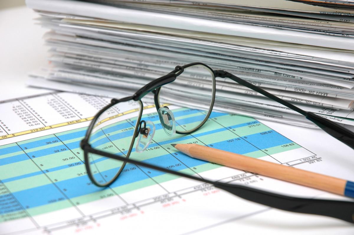So fixieren Sie in Excel eine Spalte und eine Zeile gleichzeitig
