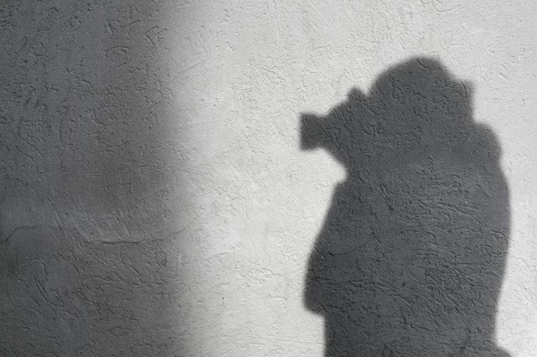 Licht und Schatten: Harte Kontraste nutzen
