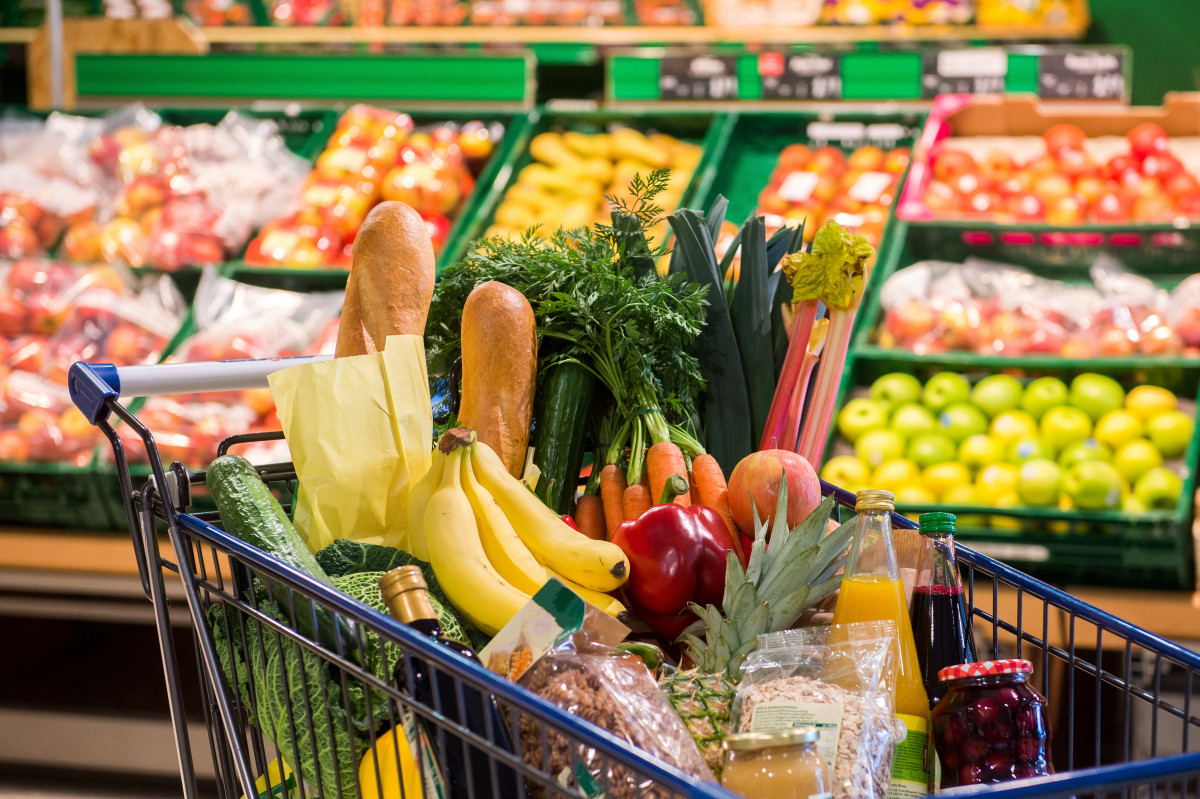 Die Tricks der Supermärkte: Lassen Sie sich nicht zum Kauf verführen!