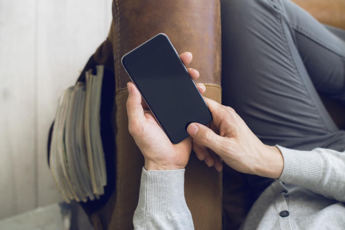 iPhone-Tipps: Erste Hilfe nach dem Absturz