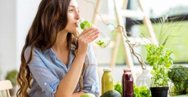 Warum eine Entgiftungskur schädlich sein kann