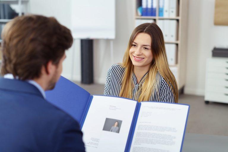 Neuer Job - warum scheitern Bewerbungen?