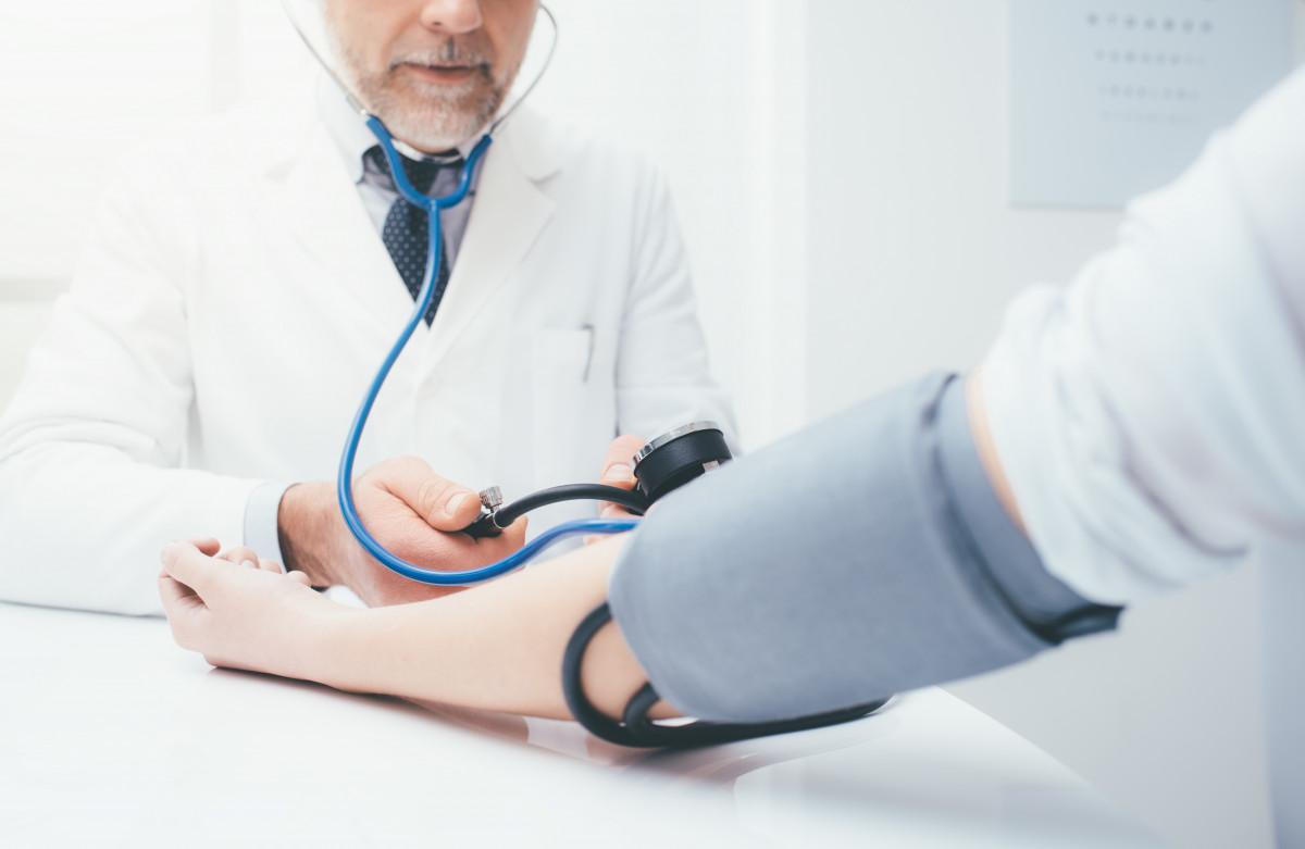Gefährliche Hitze: Vorsicht mit Blutdruckmedikamenten bei hohen Temperaturen