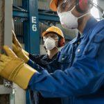 Schadstoffe am Arbeitsplatz: Kräftigen Sie Ihre Atemwege