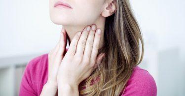 Halsschmerzen natürlich bekämpfen