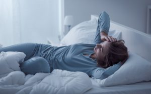 So schlafen Sie bei Schlafstörungen endlich wieder durch!