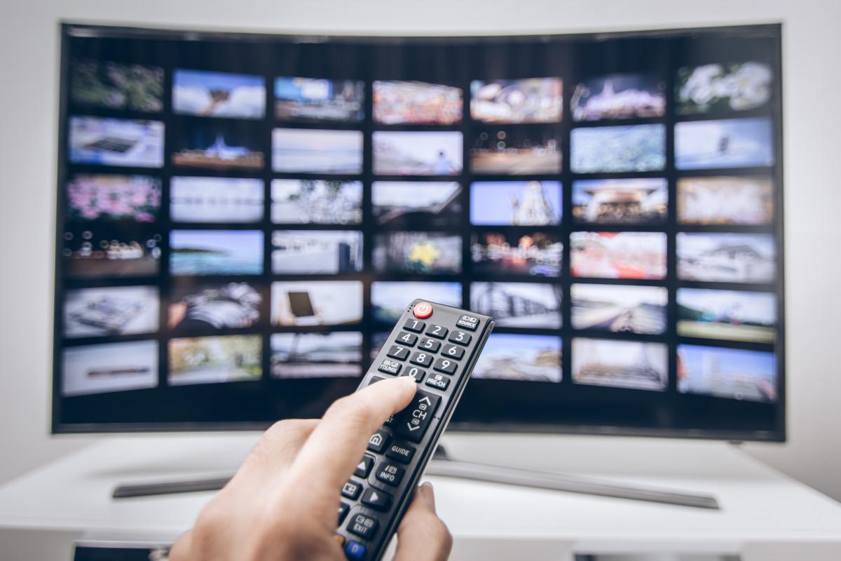 Macht Fernsehen krank und süchtig?