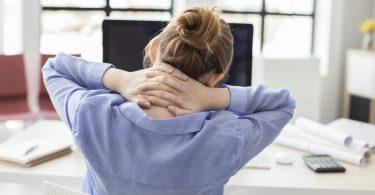 Zähneknirschen kann Nackenschmerzen verursachen!