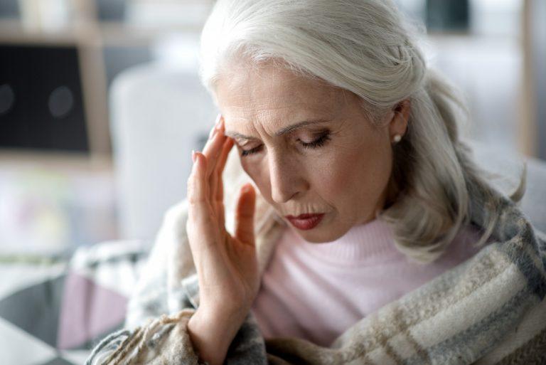 Kopfschmerzen – Was verbirgt sich dahinter?