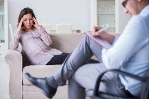 Die homöopathische Behandlung von Angstzuständen