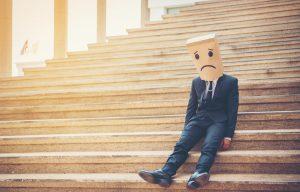 Wie verläuft ein Burnout?