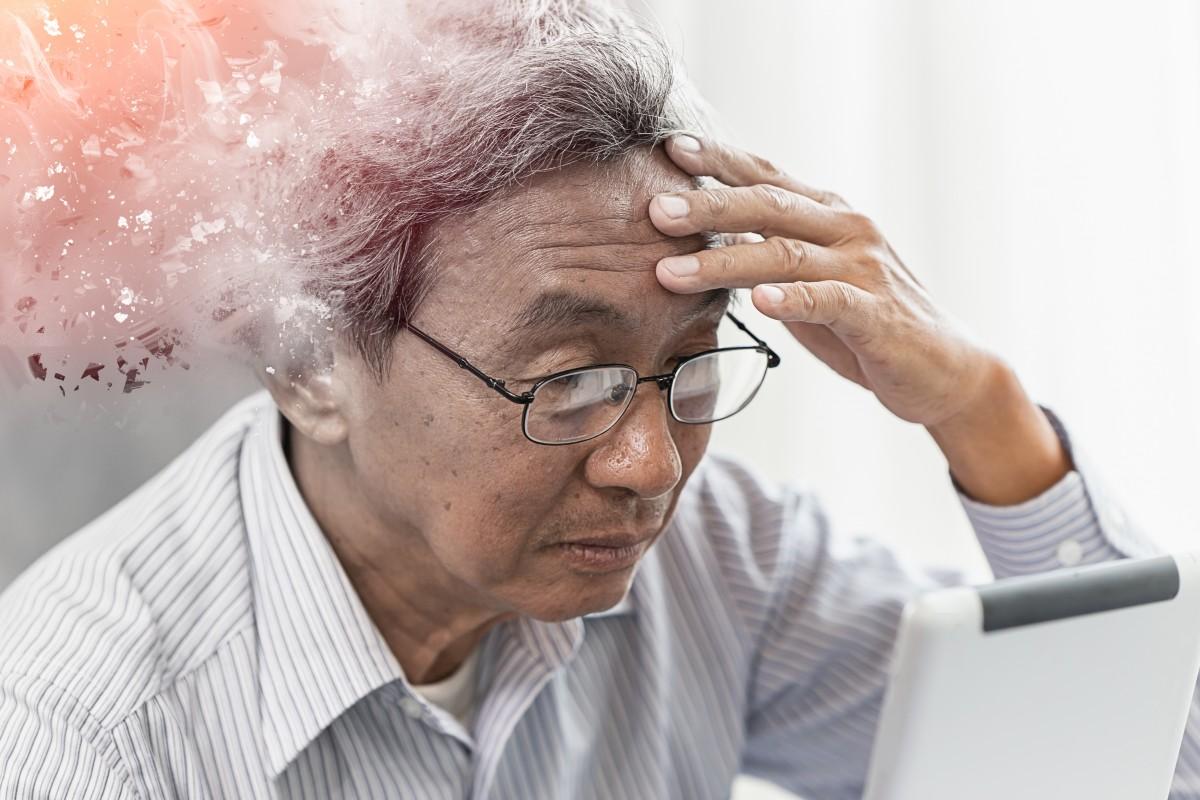 Mit Demenzkranken kommunizieren: Validation