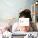 Burnout in der Pflege: Erkennen Sie die Warnsignale