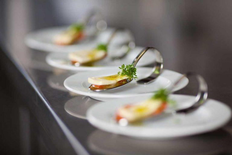 Küchenlexikon: Was ist ein Amuse-Gueule und wie wird es gemacht?