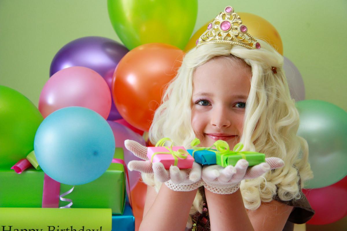 Kindergeburtstag – Ideen für Mädchen ab 11