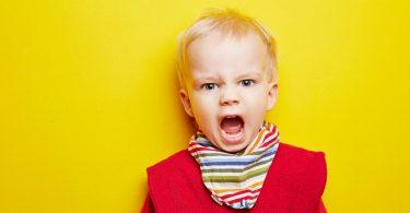 Aggressives Verhalten bei Kindern homöopathisch behandeln