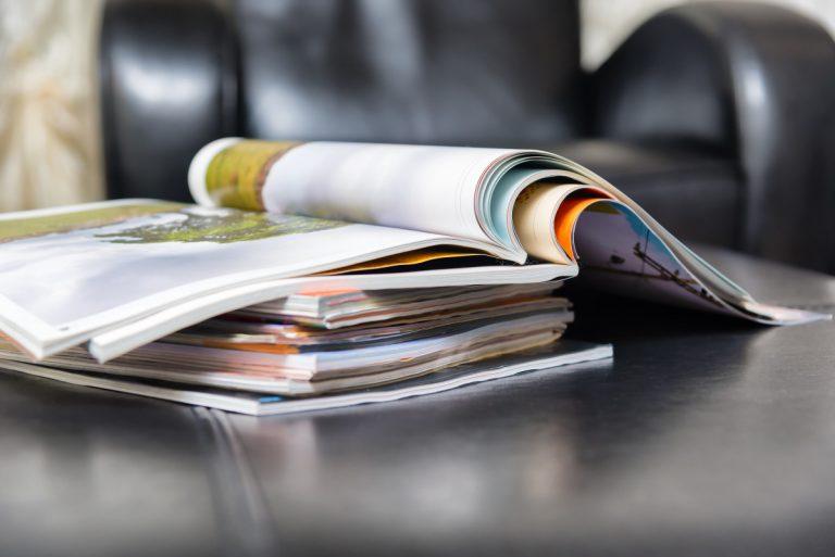 Patientenzeitschrift – Diese Rubriken müssen rein!
