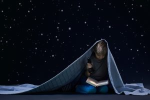 Phantasiereisen für Kinder - So gelingt die Entspannung