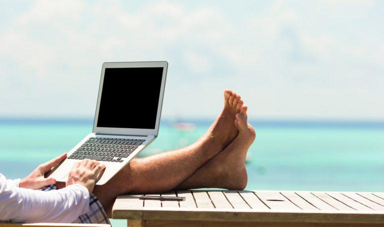 Urlauber trifft Arbeitsalltag: Wie Sie dem Stress entgehen